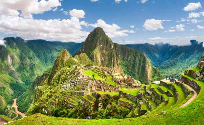 Will New Limits On Visiting Machu Picchu Save The Ancient