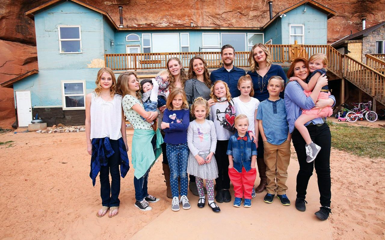 Can Polygamy Ever Work Inside Utah39s Fundamentalist