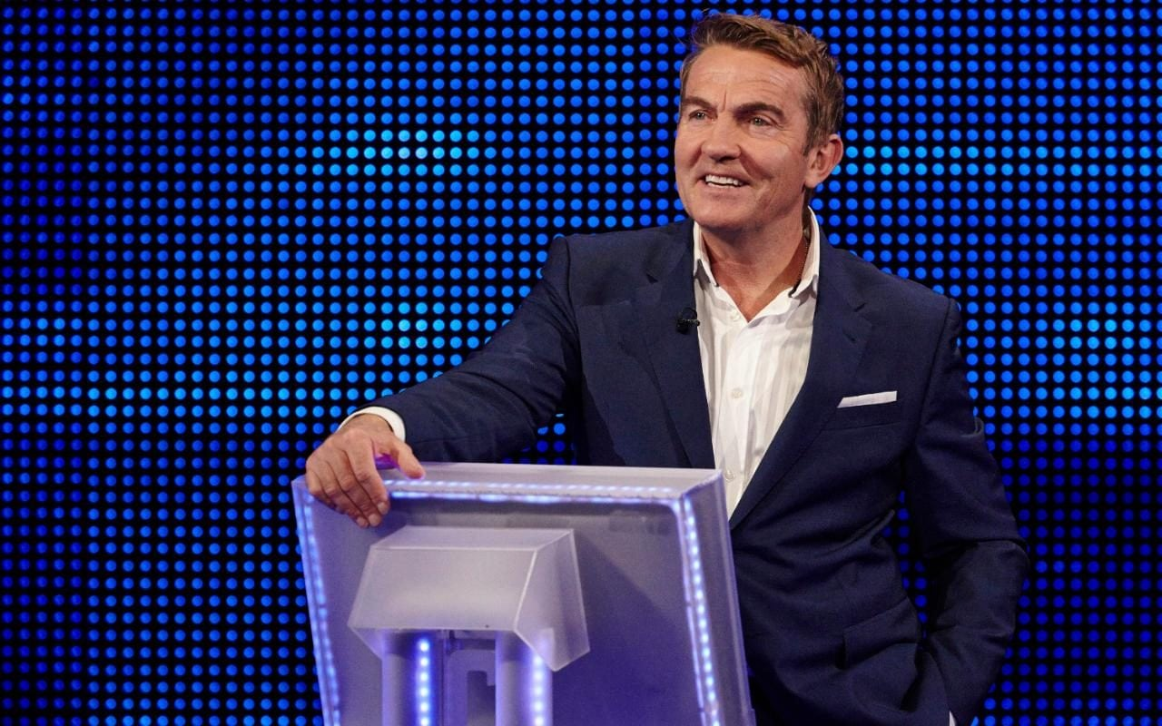 Free Wallpaper Old Cars Bradley Walsh To Be Doctor Who S Next Companion