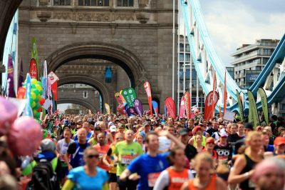 London Marathon 2019 spectator's guide: where to watch the race and where to avoid