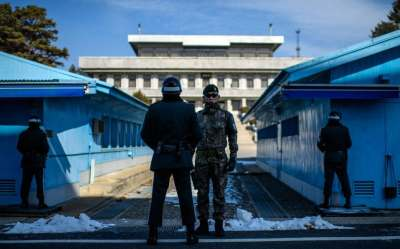 Despite welcome presence of North, Winter Olympics cannot recast course of Korean history