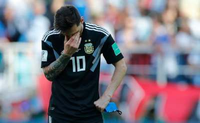 World Cup daily betting guides: tips and predictions for Argentina vs Croatia