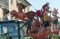 carri allegorici 2015 Archivi
