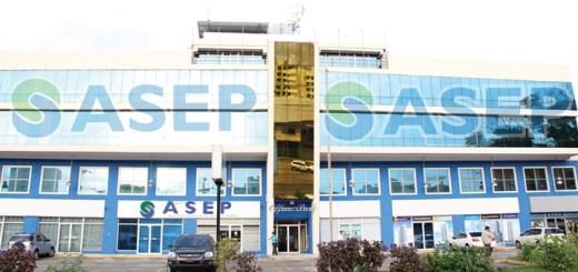 Oficinas de la Autoridad Nacional de los Servicios Públicos (ASEP). Imagen: ASEP.
