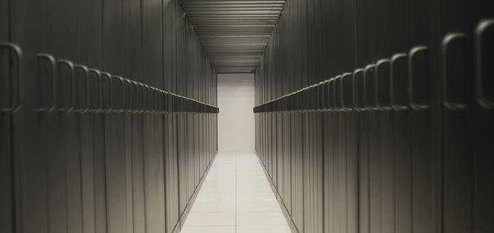 Datacenter de Alestra. Imagen: Alestra
