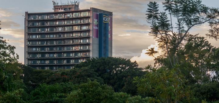 instituto costarricense electricidad: