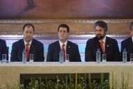 Imagen: Entrega de las obras/Conatel Paraguay