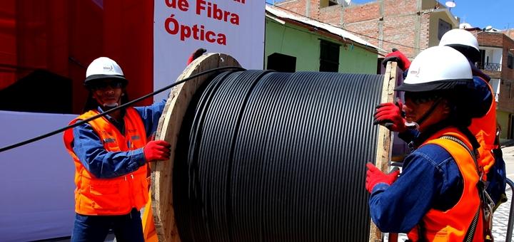 Imagen: MTC Perú