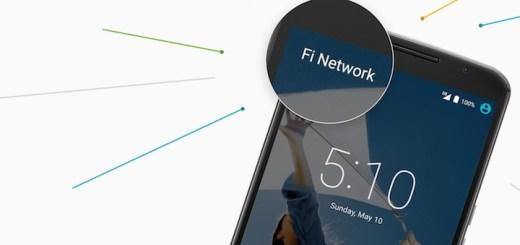 Imagen: Google Project Fi