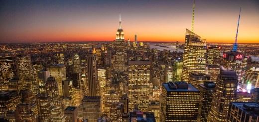 Nueva York. Imagen: Anthony Quintano/Flickr