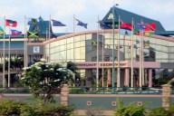 Secretariado de Caricom. Imagen: David Stanley/Flickr