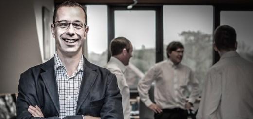 Dave Reekie, vicepresidente senior de las soluciones de interconexión de Metaswitch