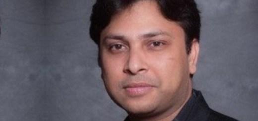 Ashish Jain, Director of Solutions Marketing de Genband. Imagen: Genband