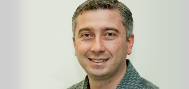 João Paulo de Oliveira Prado, responsable de Procesos de Telefónica Vivo. Imagen: Telefónica