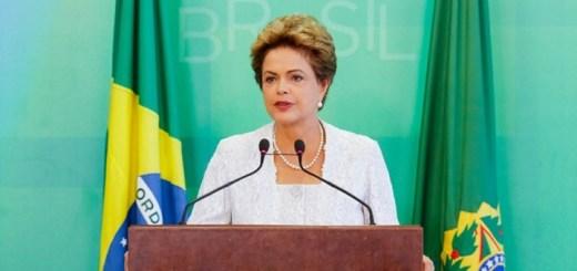 Dilma Rousseff. Imagen: Planalto