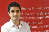 Mariano Clarat, gerente de Negocios Mayoristas de Iplan. Imagen: Iplan