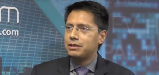 Hector Silva, CTO para Latinoamérica y el Caribe de Ciena
