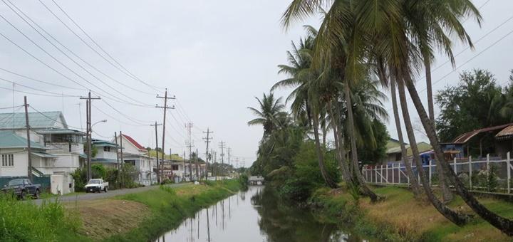Georgetown, Guyana. Imagen: David Stanley/Flickr