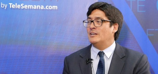 Pedro Huichalaf Roa. Imagen: TeleSemana.com