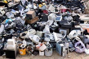 Logística reversa para lixo eletrônico terá meta nacional
