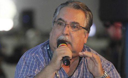 André Barbosa Filho, superintendente de Suporte da TV pública EBC
