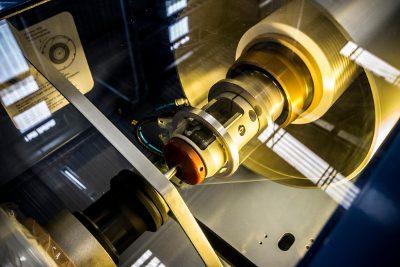 Sterlite Conduspar equipamento fibra óptica