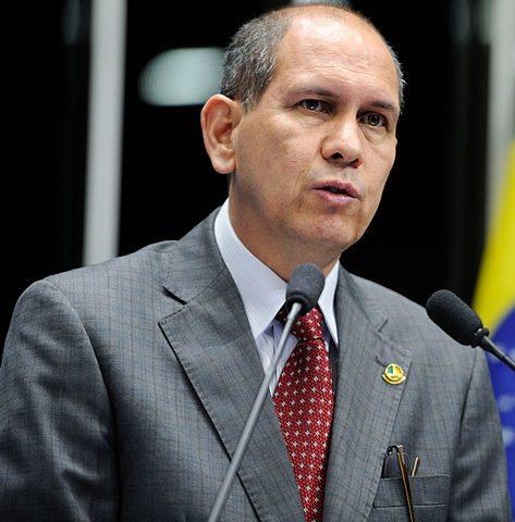 Aníbal Diniz - foto de Pedro França-Agencia Senado