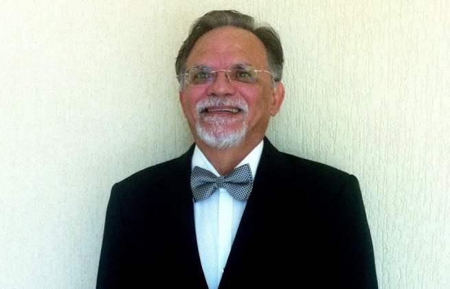 Israel Fernando de Carvalho Bayma