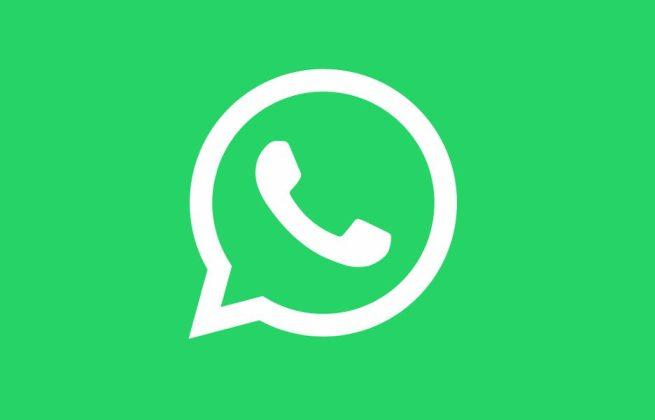 WhatsApp - logo ts