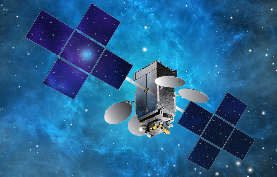 Satelite c4 embratel star one