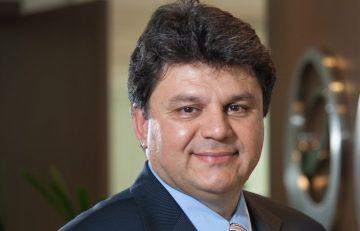 Marcelo Ramos é VP VP sênior e gerente geral da Axway para a América Latina