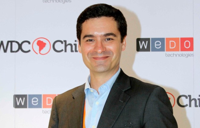 Luis-Bras_WeDo Technologies