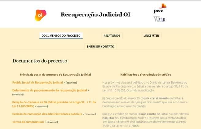 site-recuperacao-oi-pwv-wald