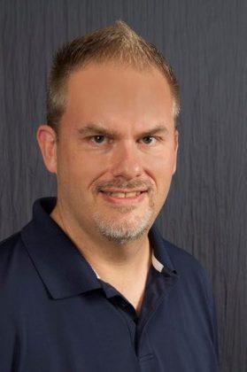 Diretor Sênior de Marketing de Produto da Nagra. (foto: divulgação)