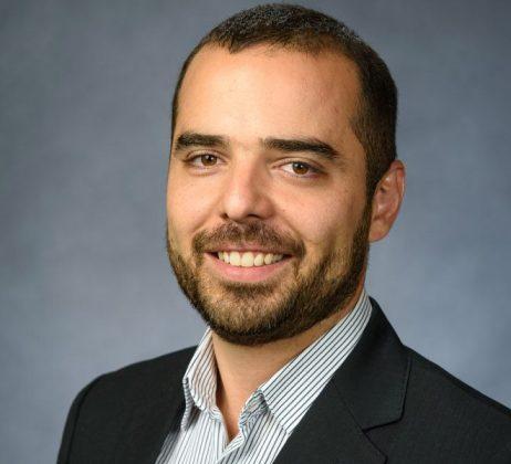Felipe Stutz é diretor de negócios e soluções de conectividade da Orange Business Services para América Latina