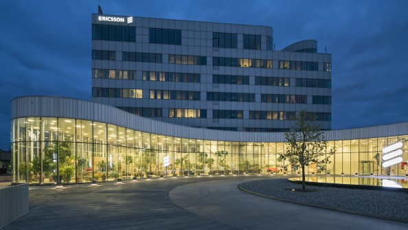 ericsson-headquarter