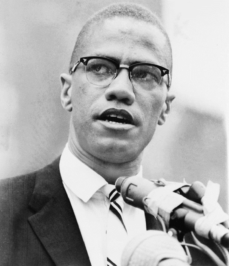 malcolm x speeches 3