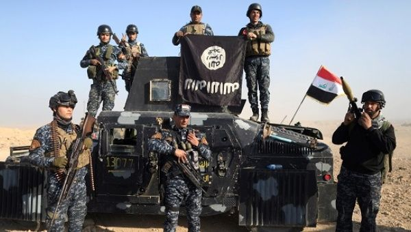 Pentagon to Expand US Fight Against ISIS Beyond Iraq, Syria News