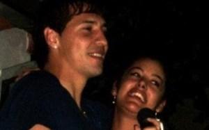 Larissa  y Fabbro