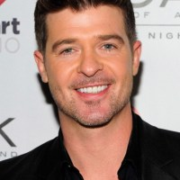 'Blurred Lines' is UK's Most-Downloaded Track of All Time