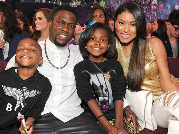 Kevin Hart 22 Facts About The Comedic Genius