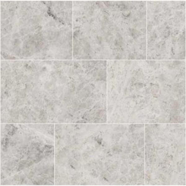 12x24 Tundra Grey Polished Marble Tile