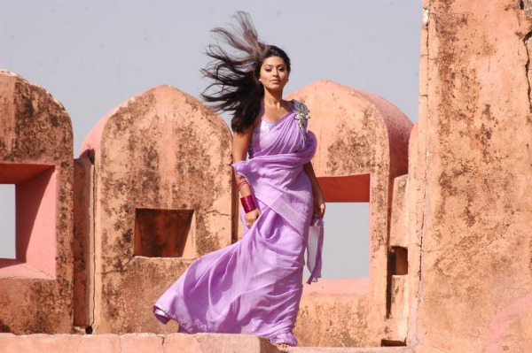 Amazing Wallpapers: Sneha After Marriage Photo