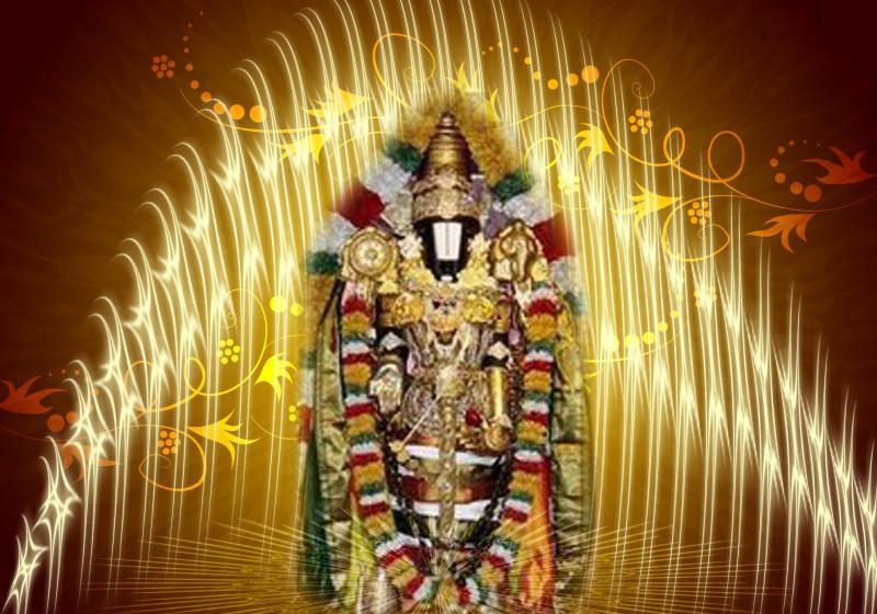 Bhakti Wallpaper 3d Hd Download Lord Venkateswara Photo Gallery Balaji Wallpapers