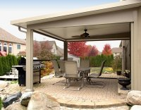 Patio Covers - Photo Gallery