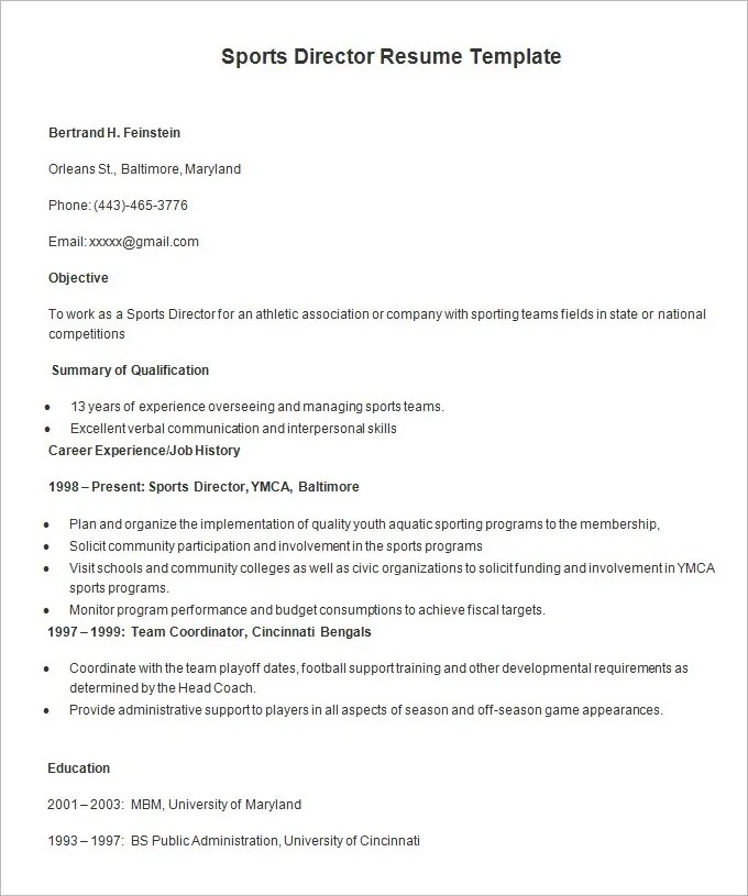 Sample of Administration Resume Objective   Shopgrat Pinterest