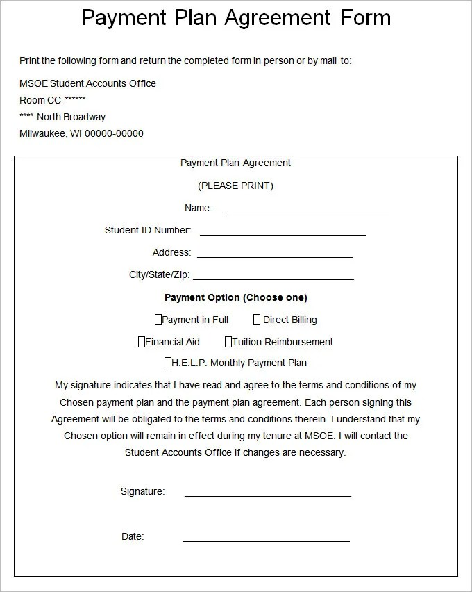 Simple Loan Agreement Templates – Simple Loan Agreement