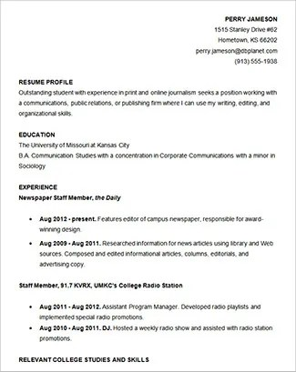 ideas about student resume template   student    college student academic resume template resume template high school student academic aie sample college student academic