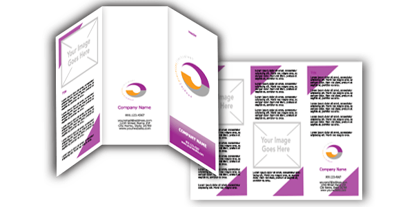 Free Brochure Templates For Word – Free Pamphlet