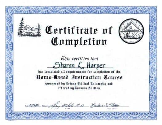 37+ Free Certificate of Completion Templates in Word Excel PDF - certificate of completion template word